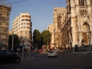 Marsylia - miasto
