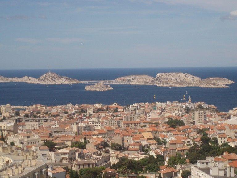 Marsylia (Francja) – zwiedzanie
