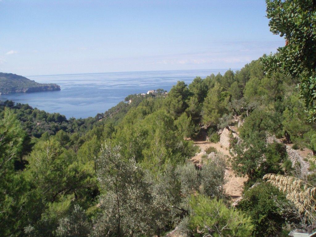 Mallorca Port de Soller Deia