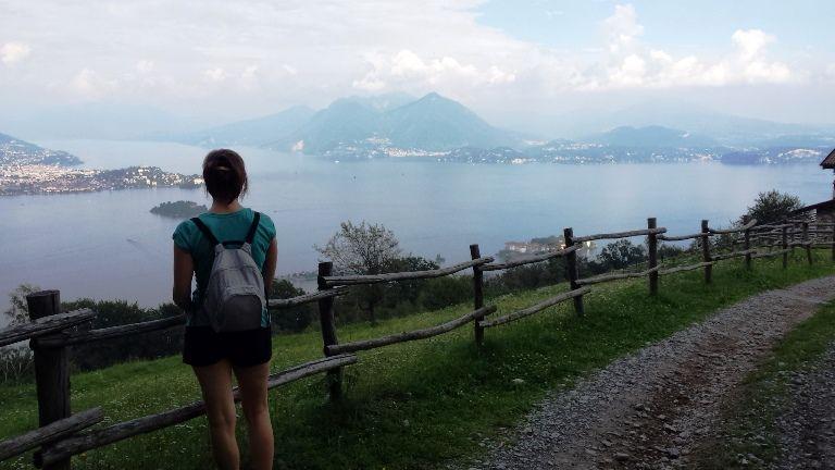 Piemont szlak