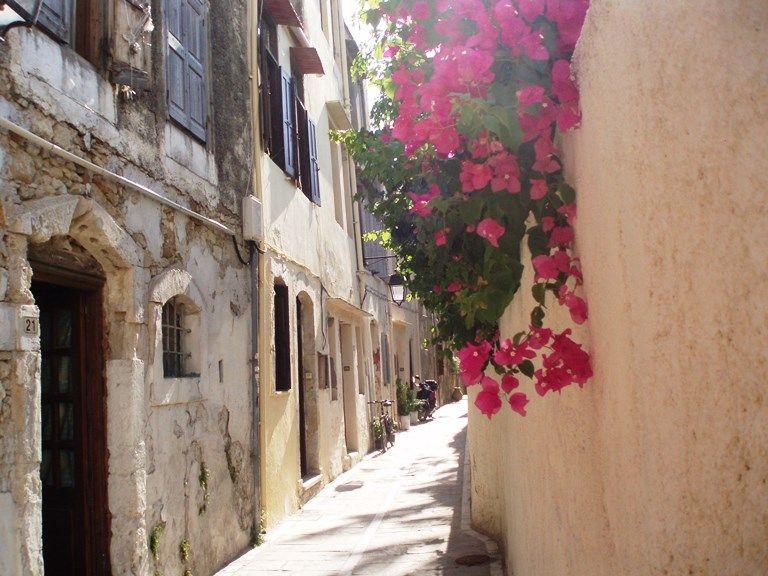 Heraklion i Rethymnon – zwiedzanie i wypoczynek na Krecie