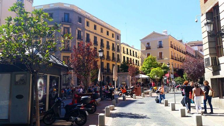 Madryt – co warto zobaczyć w stolicy Hiszpanii