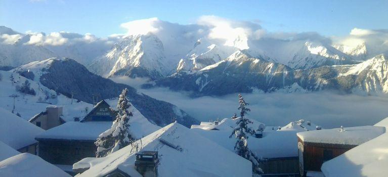 Alpe d'Huez – jakie są warunki narciarskie we Francji?