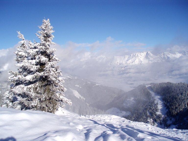 Wyjazd na narty do Austrii pociągiem? Świetny pomysł!