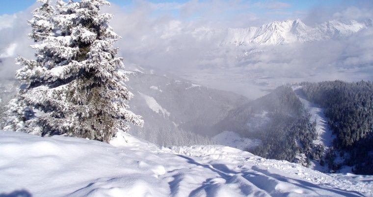 Zell am See i Kaprun – pociągiem do Austrii na narty