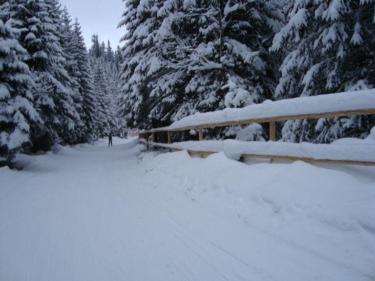 Kasprowy Wierch - niebieska trasa