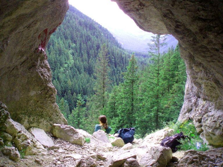 Dolina Chochołowska i Dolina Kościeliska