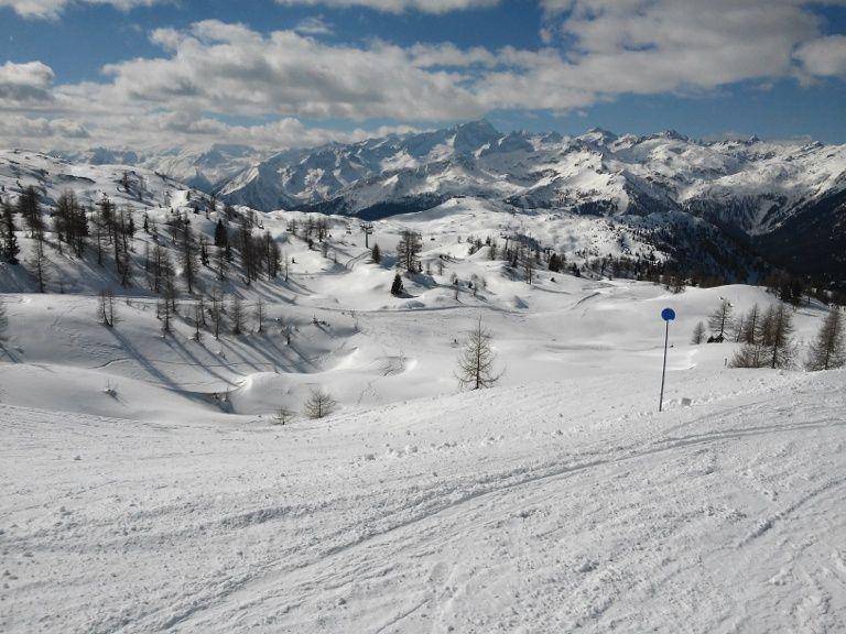 Val di Sole – samodzielna organizacja wyjazdu na narty samolotem