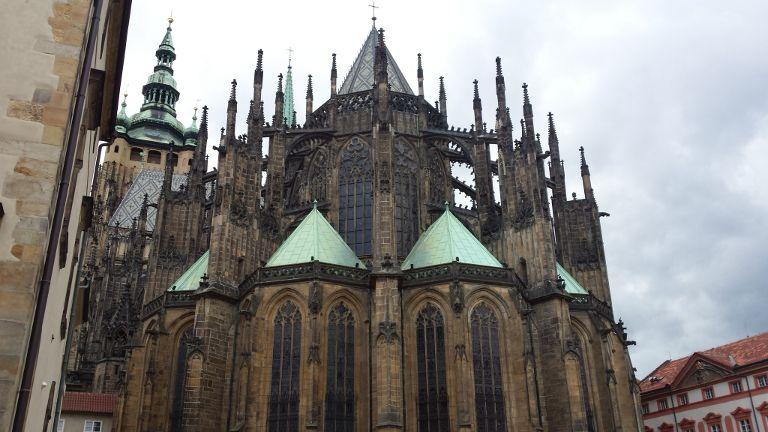 Katedra sw. Wita