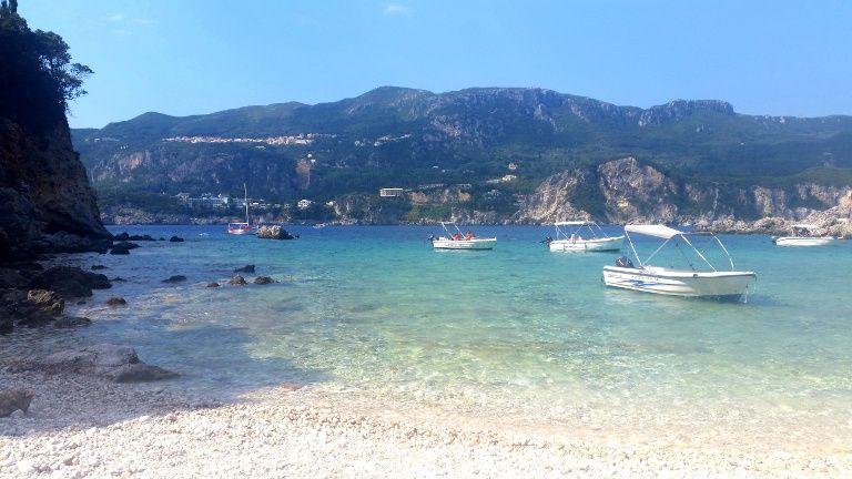 Quady, wędrówki i zwiedzanie – nasza podróż poślubna na Korfu