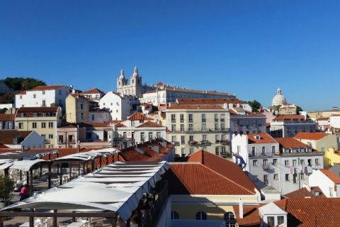 Lizbona w jeden dzień – jak zaplanować wyjazd i co zwiedzić?