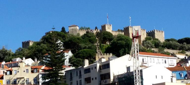 Zamek św. Jerzego