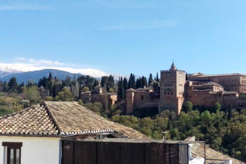 Najpiękniejsze miasta Andaluzji