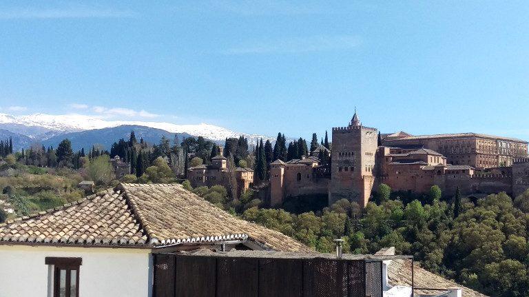 Granada, Ronda, Sewilla i Kadyks – najpiękniejsze miasta andaluzji