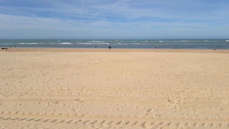 Kadyks plaża