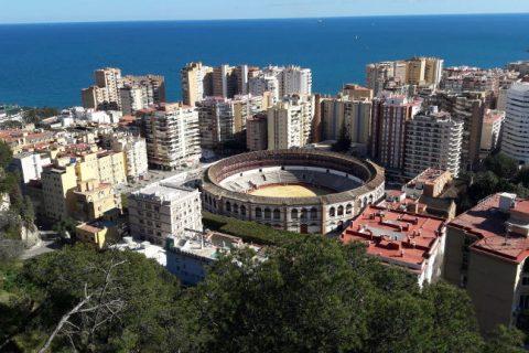 Malaga i jej okolice – zwiedzanie nadmorskiej części Andaluzji