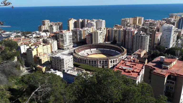 Malaga i jej okolice – główne atrakcje i zwiedzanie nadmorskiej części Andaluzji