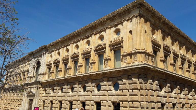Pałac Karola V