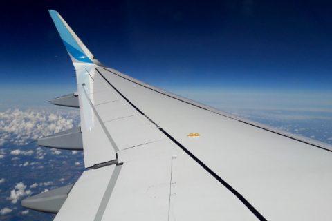 Lot samolotem a zdrowie