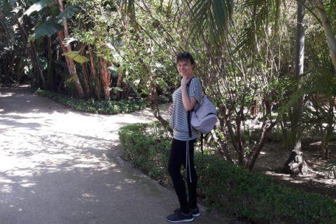 Podróże w ciąży – moje doświadczenia