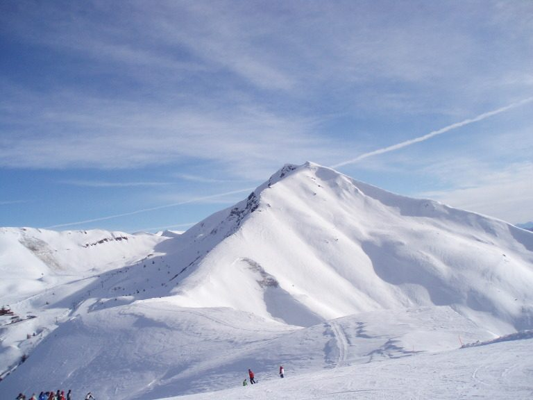 Montecampione – warunki narciarskie i dojazd