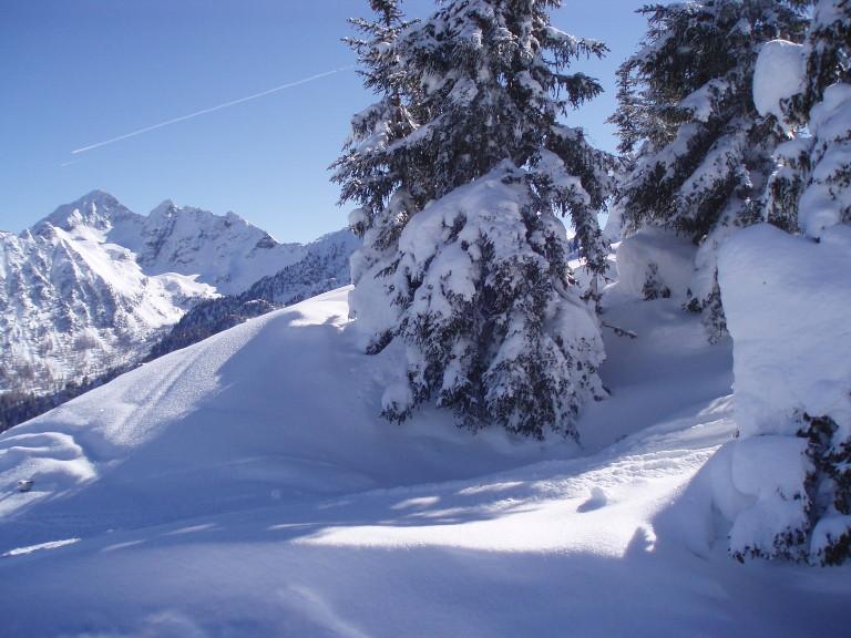 Warunki śniegowe w Schladming