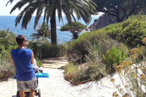 Wakacje z niemowlakiem w Hiszpanii – świetny pomysł!
