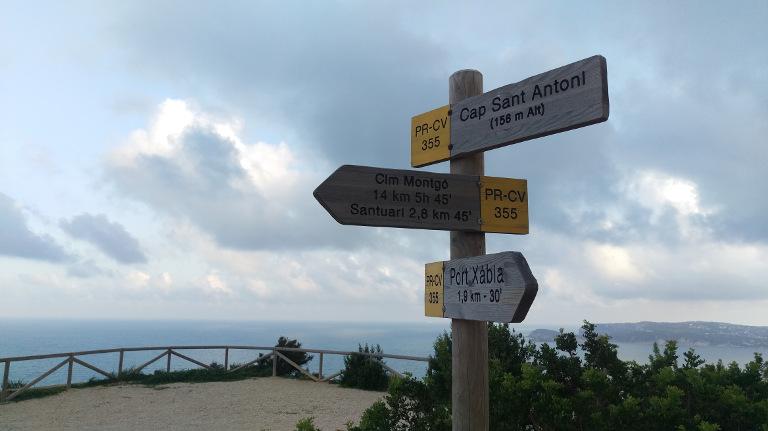 Cap Sant Antoni
