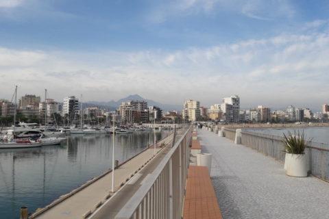 Gandia (Hiszpania) – wypoczynek niedaleko Walencji