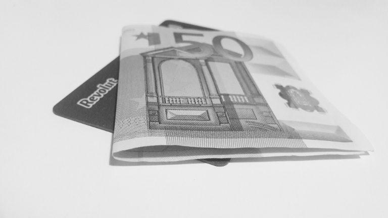 Revolut – jedna karta, wiele walut, zero opłat