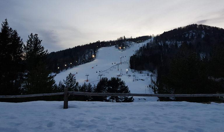 Jaworzyna krynicka – trasy, ceny i warunki narciarskie na przełomie lutego i marca