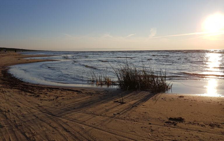 Łotwa – wakacje nad morzem. Bałtyk, jakiego nie znałam…