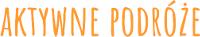 aktywne podróże logo bloga